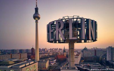 Vi ser fram emot att träffa er i Berlin på Global IP Exchange