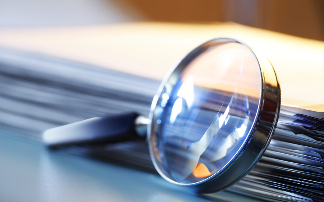 Why an FTO-screening search?